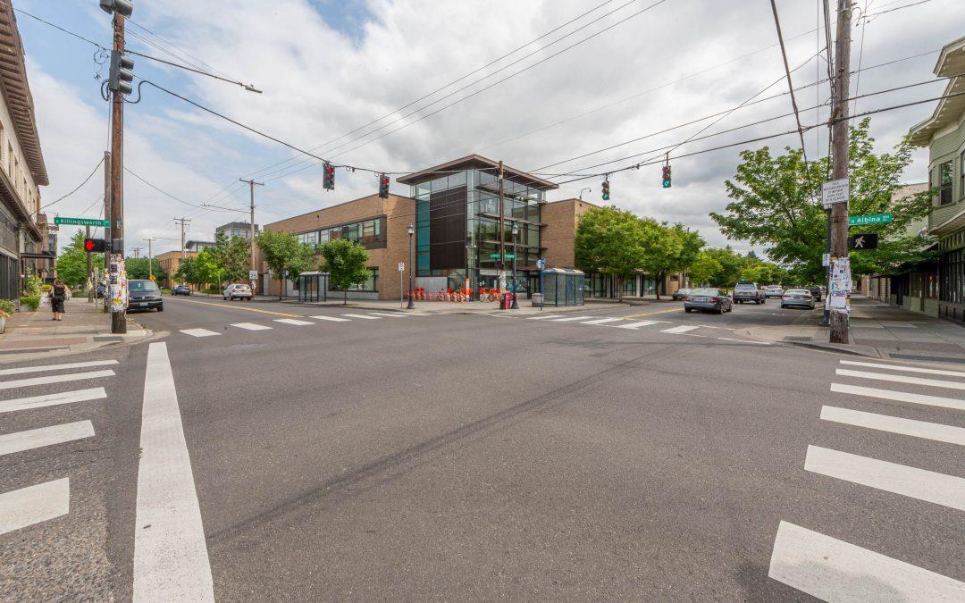 Portland Community College Cascade Impact Mitigation Plan