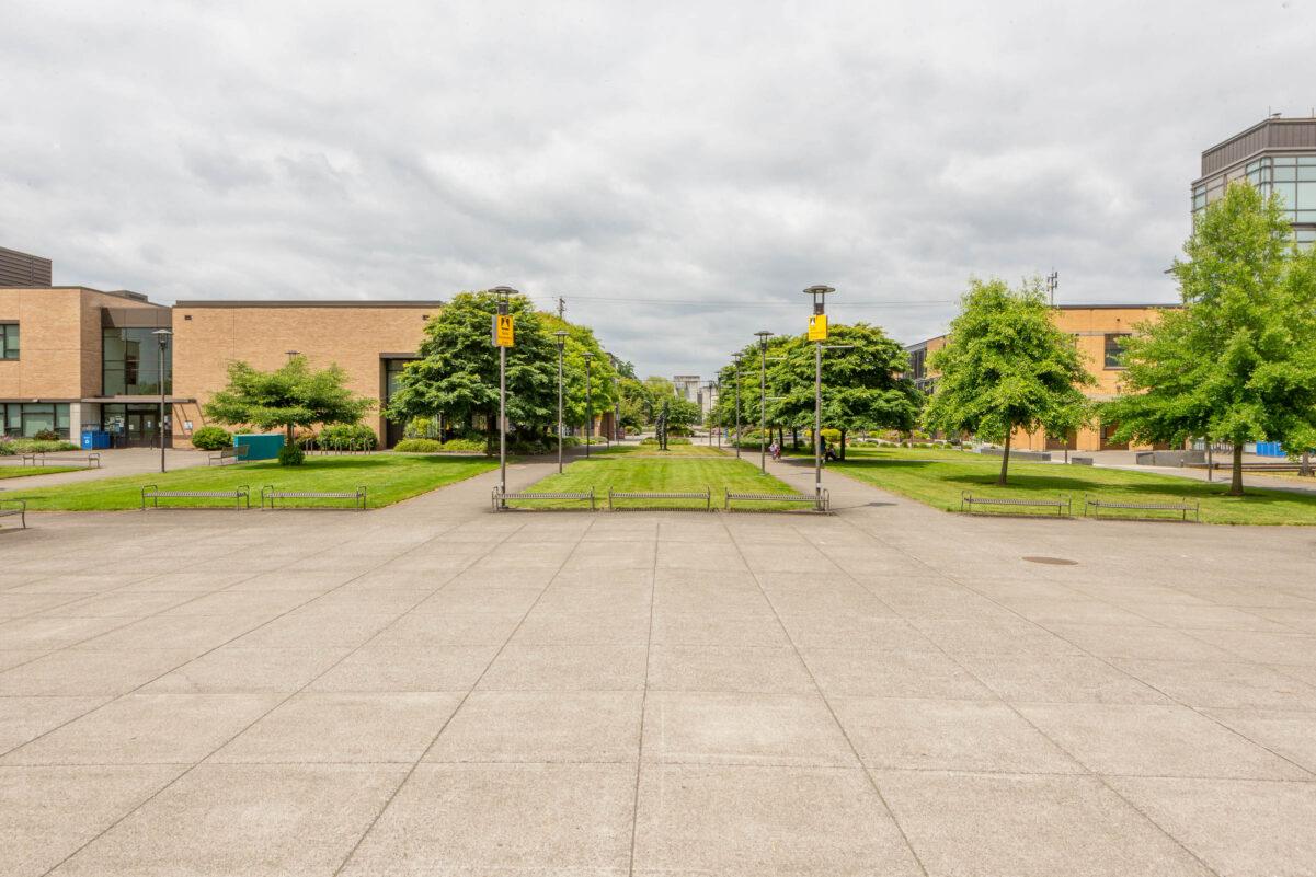 Portland Community College Cascade