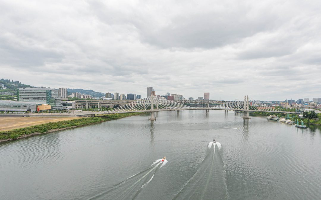 Willamette River CSO Projects