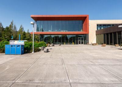 Portland Community College, Rock Creek Campus
