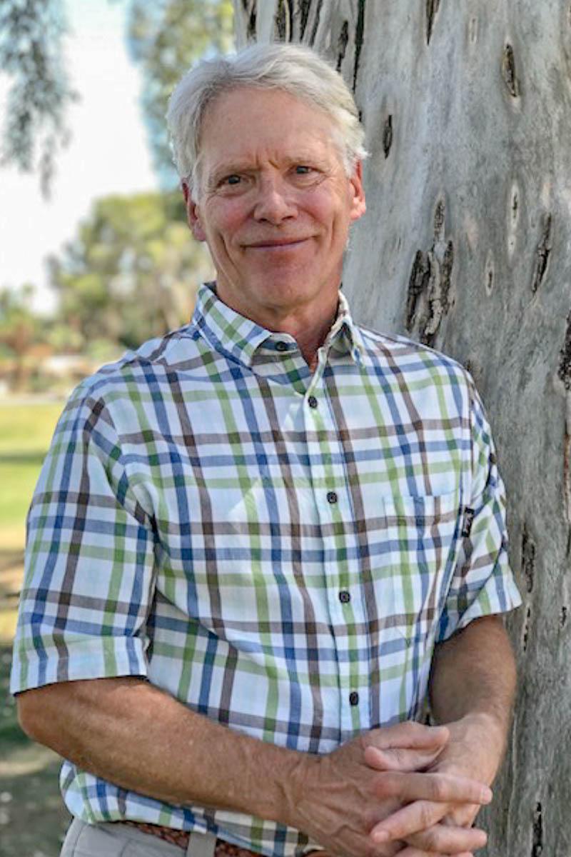Greg Winterowd