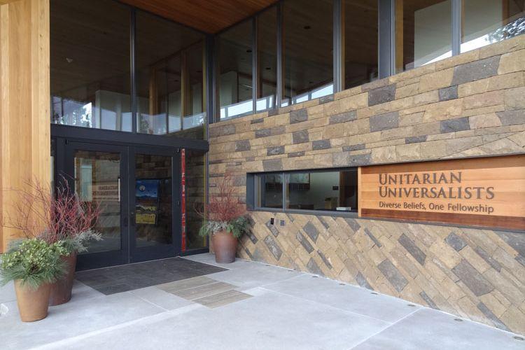 Unitarian Universalists Church