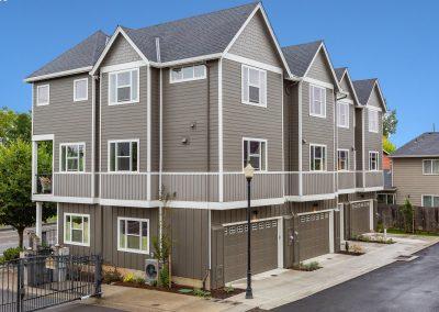 Ironcrest Estates Approval