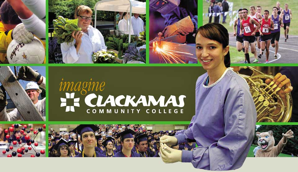 Clackamas Community College Master Plan Implementation