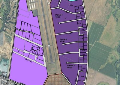 Scappoose Urban Growth Boundary Expansion