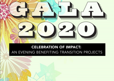 IMPACT Gala is Going Online