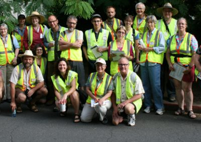 Portland Tree Inventory Project