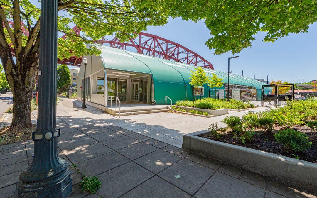 Oregon Harbor of Hope Design Review