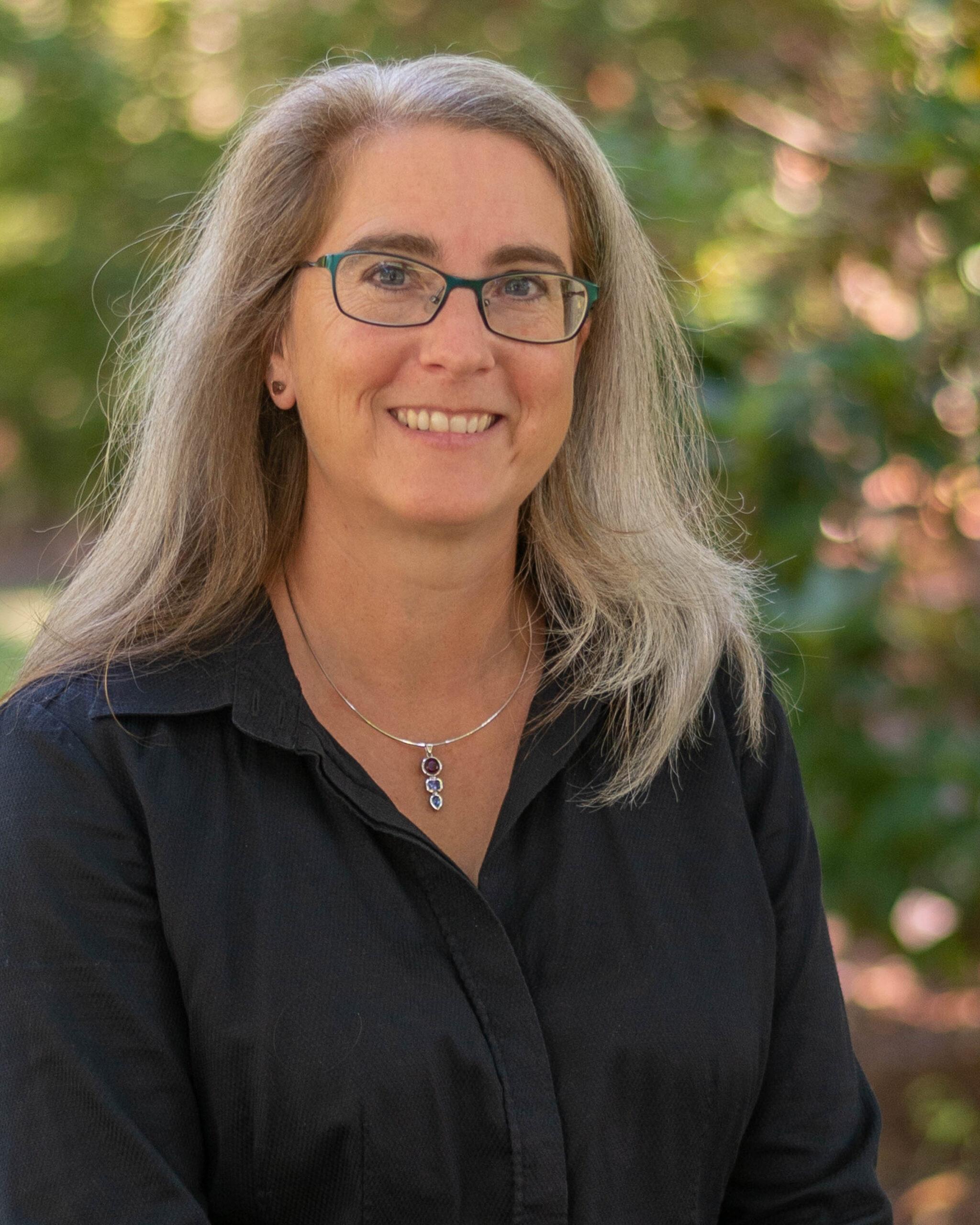 Anita Smyth, PWS