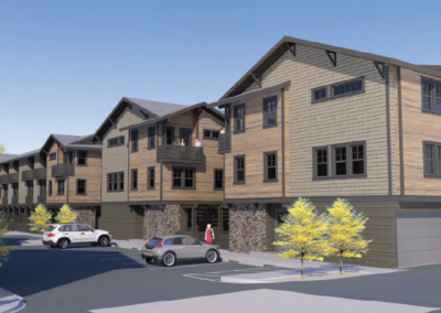 Eagle Landing receives approval