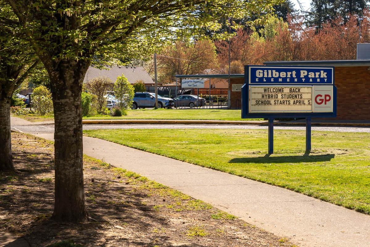 Gilbert Park Elementary School