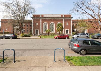 Portland Public Schools Projects