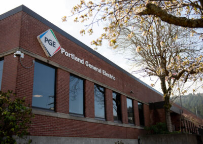 Portland General Electric Projects