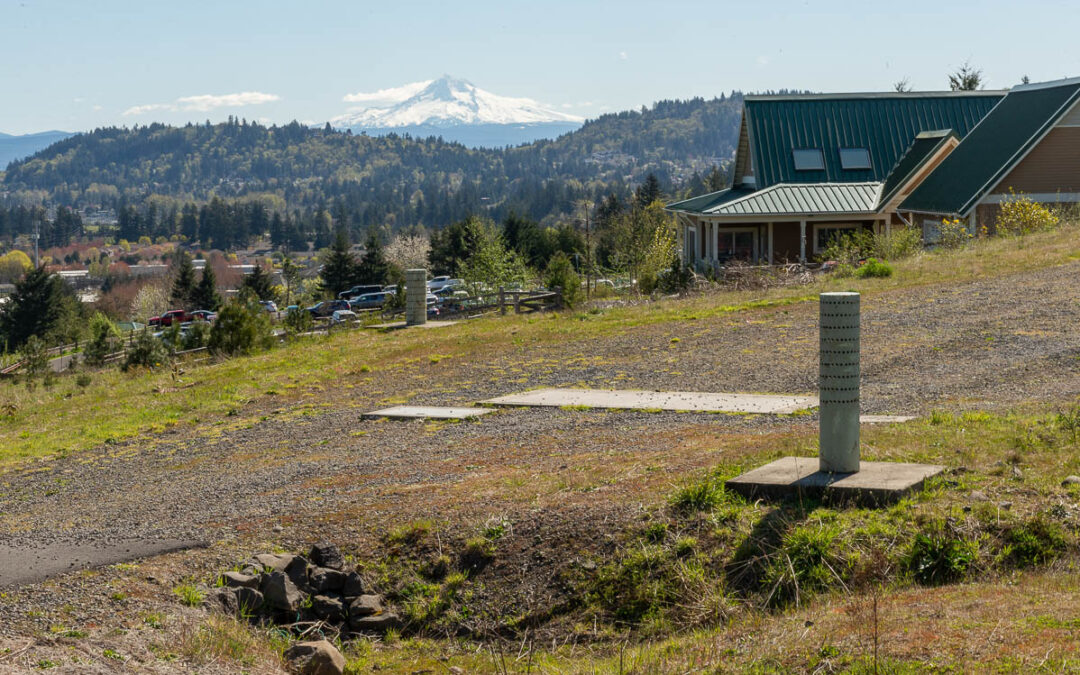 Portland Water Bureau Projects