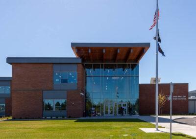 Gresham-Barlow School District Projects