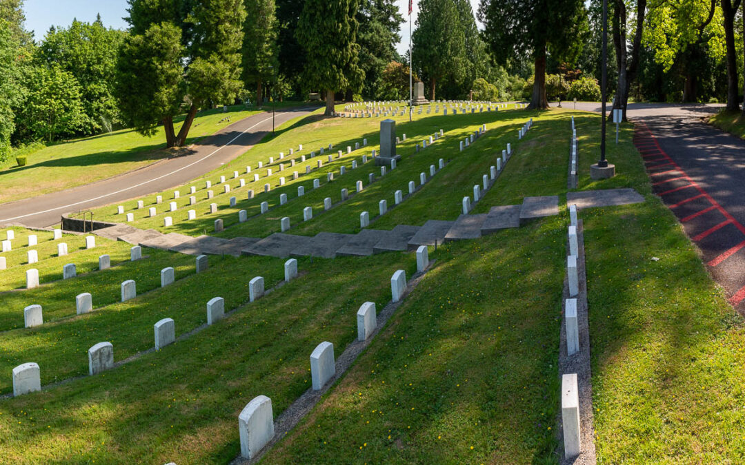 River View Cemetery Lunch & Learn