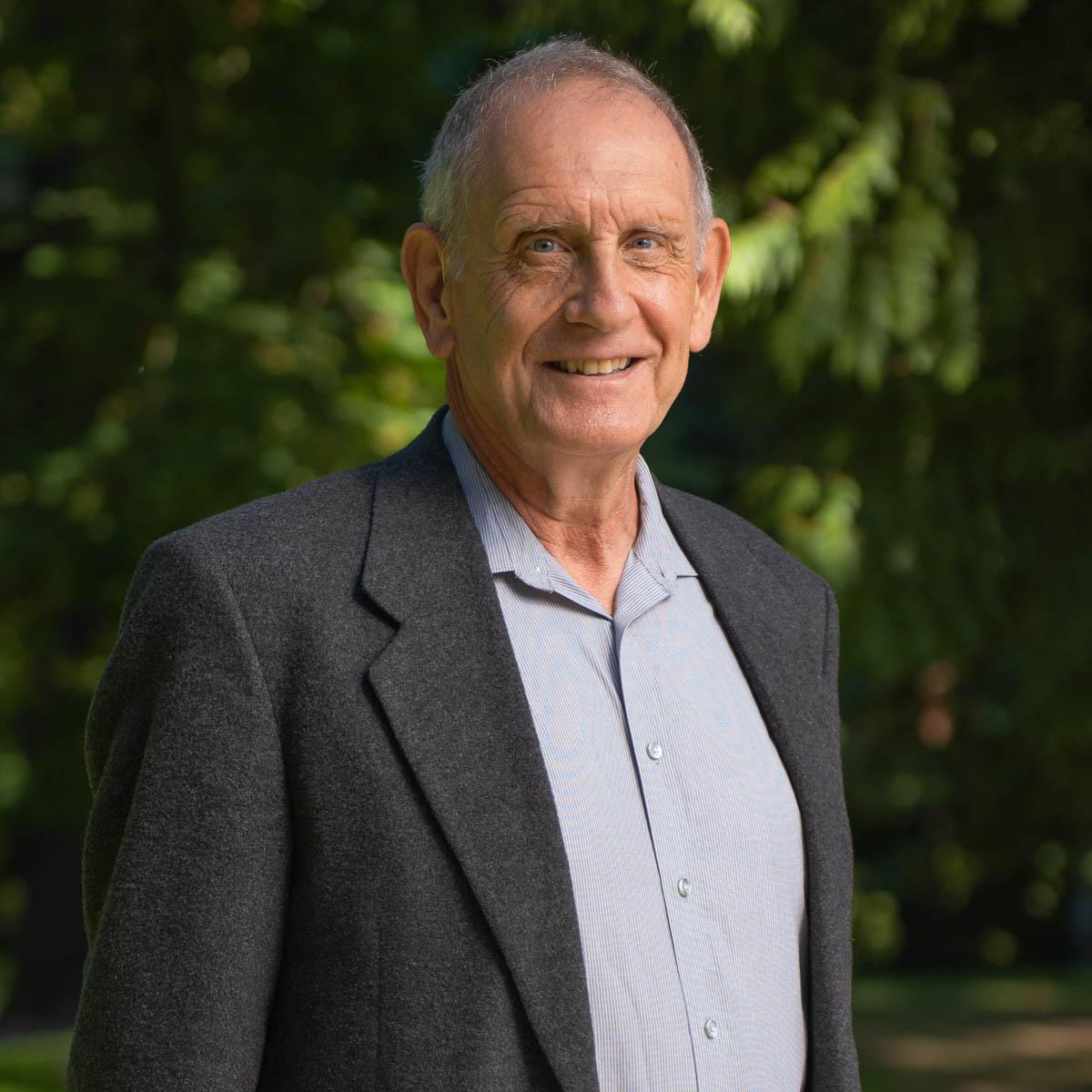 Phil Quaterman, PWS, Winterbrook Planning