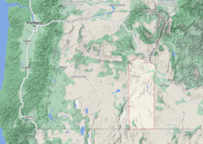 Winterbrook Planning policy and ordinance work featured in Malheur Enterprise
